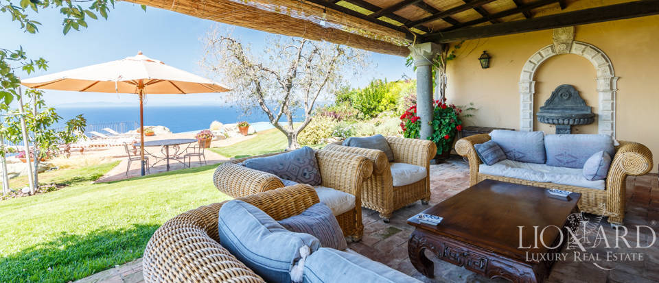 Argentario, luxury estates Image 27