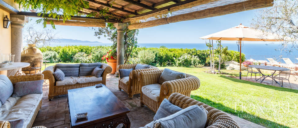 Argentario, luxury estates Image 28
