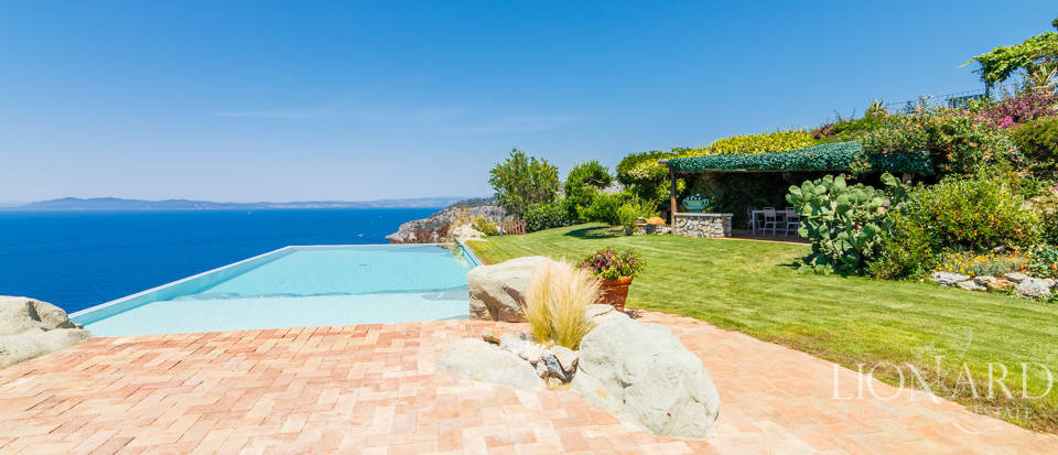 Argentario, luxury estates Image 30