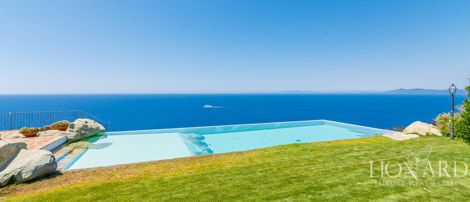 Argentario, luxury estates Image 31