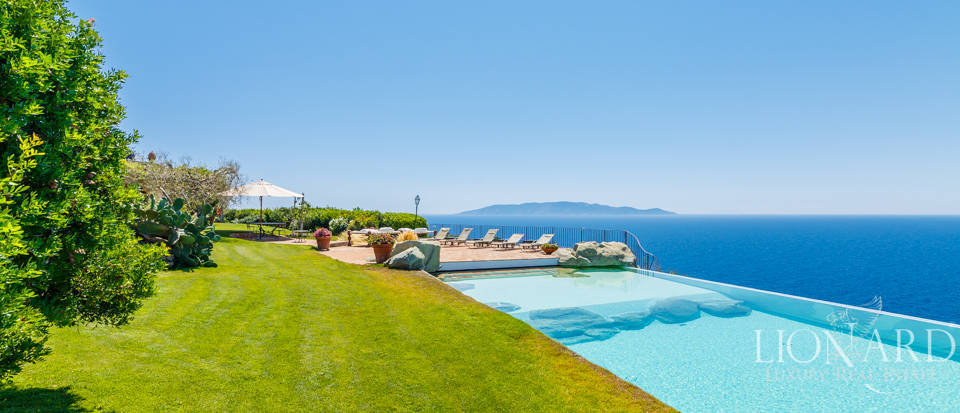 Argentario, luxury estates Image 32