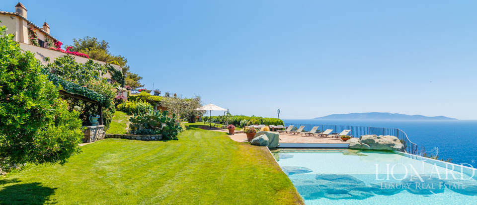Argentario, luxury estates Image 33