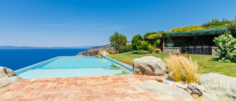 Argentario, luxury estates Image 35