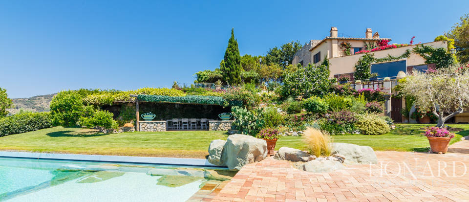 Argentario, luxury estates Image 36