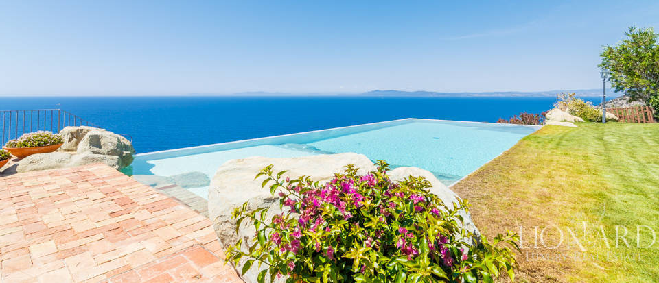 Argentario, luxury estates Image 38
