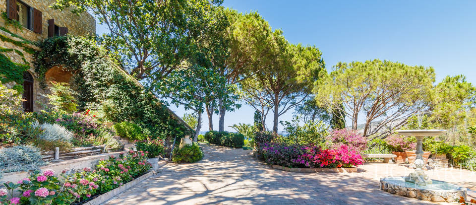 Argentario, luxury estates Image 51