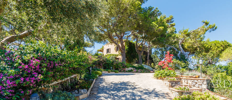 Argentario, luxury estates Image 57
