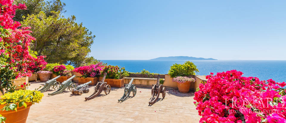 Argentario, luxury estates Image 64