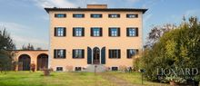 luxury property pisa