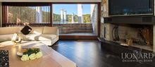 elegant loft for sale in milan