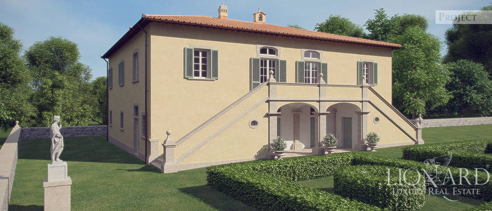 Luxury house for sale in Livorno Image 1