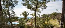 dream home by the sea in castiglioncello
