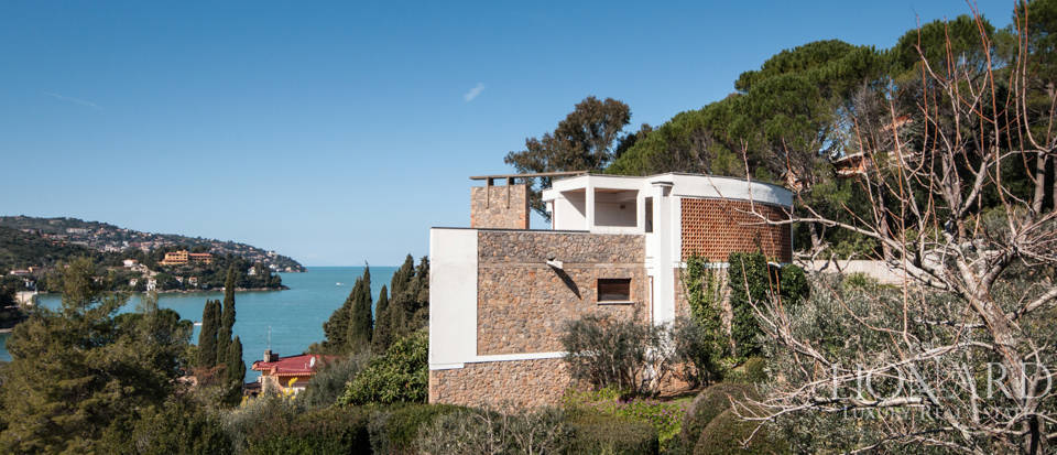 luxury house by the sea on monte argentario