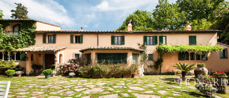 Villas for sale in Lucca Image 3