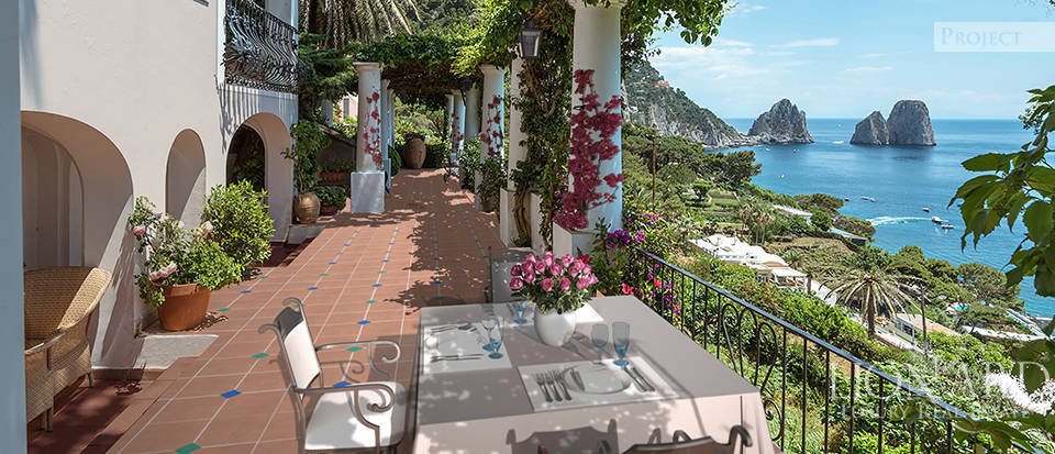 Dream homes in Capri  Image 60