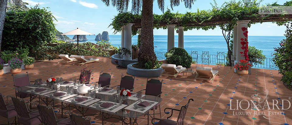 Dream homes in Capri  Image 62