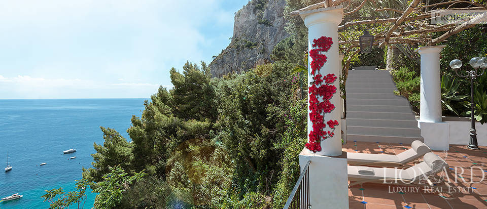 Dream homes in Capri  Image 66