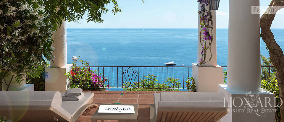 Dream homes in Capri  Image 67
