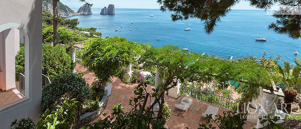Dream homes in Capri  Image 68