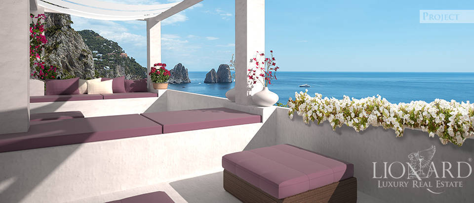 Dream homes in Capri  Image 71