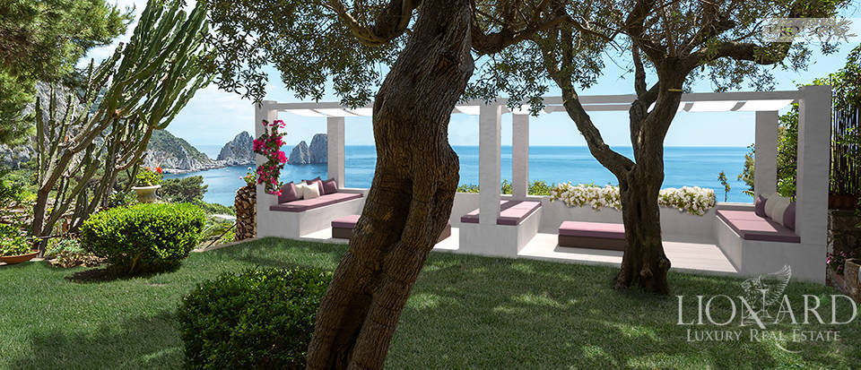 Dream homes in Capri  Image 72