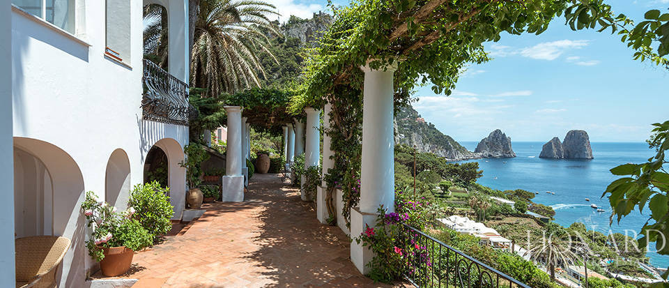 Dream homes in Capri  Image 1