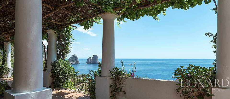 Dream homes in Capri  Image 2
