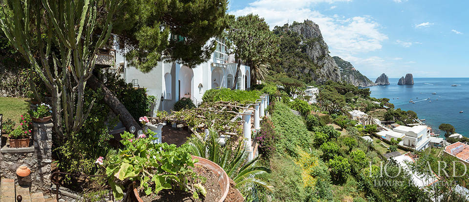 Dream homes in Capri  Image 9