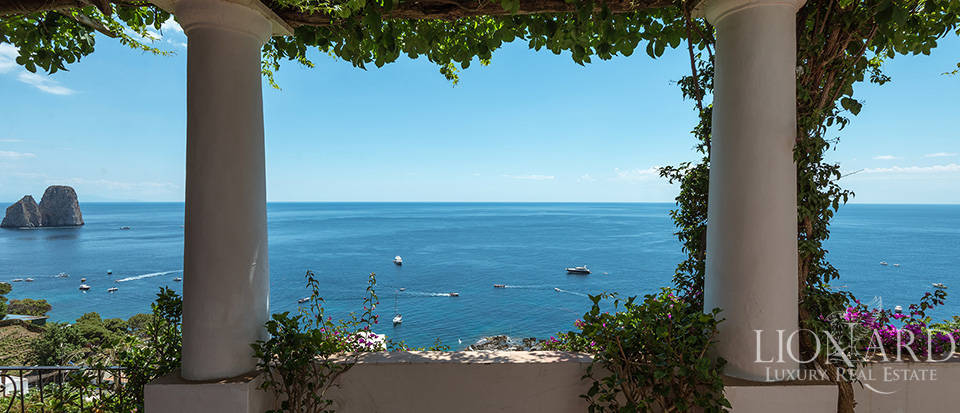 Dream homes in Capri  Image 10