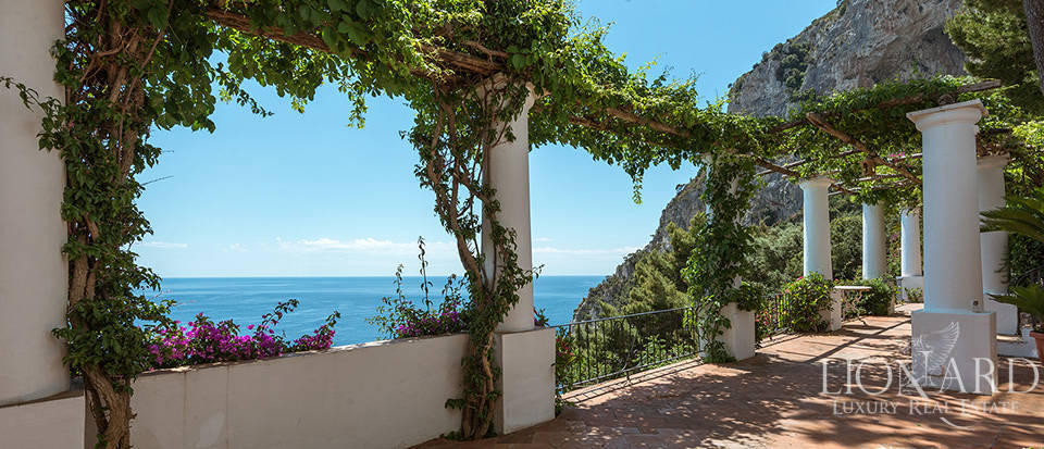 Dream homes in Capri  Image 11