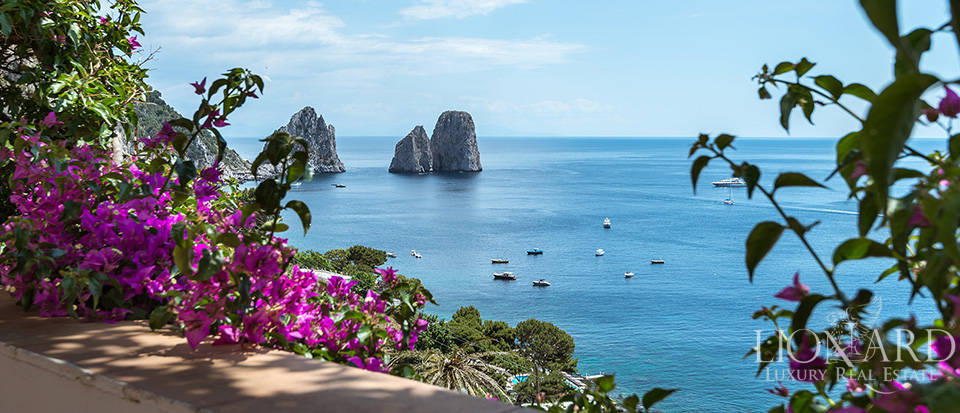 Dream homes in Capri  Image 12