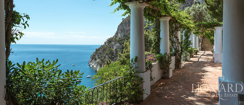 Dream homes in Capri  Image 13