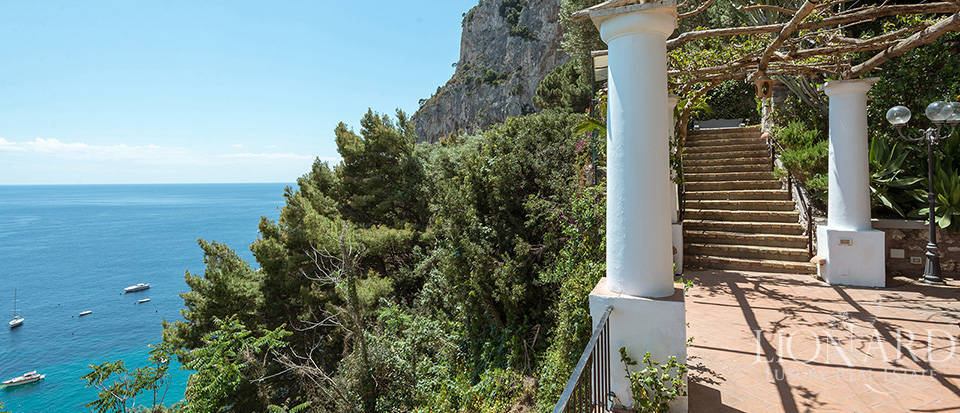 Dream homes in Capri  Image 14