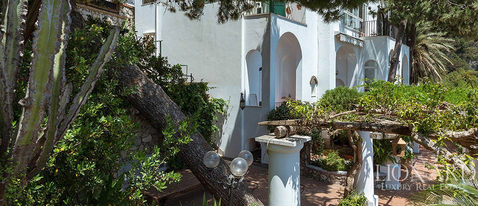 Dream homes in Capri  Image 16