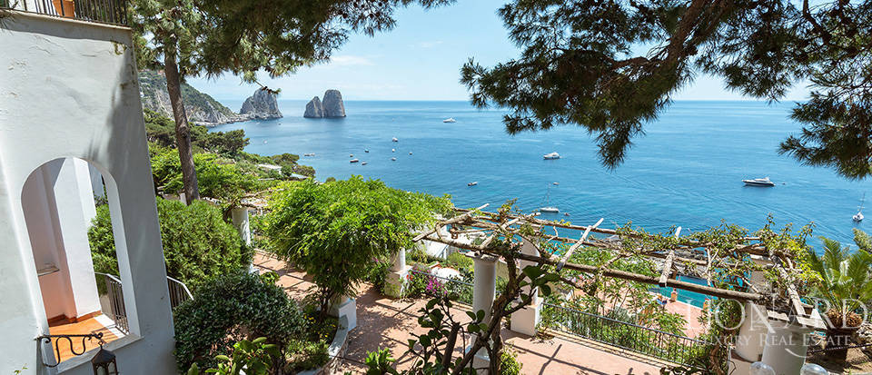 Dream homes in Capri  Image 17