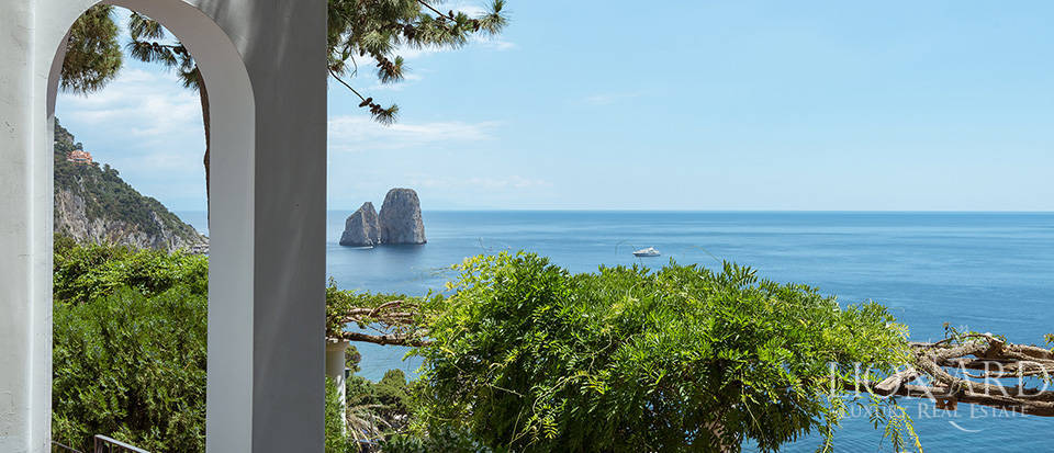 Dream homes in Capri  Image 18