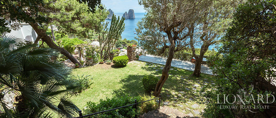 Dream homes in Capri  Image 19