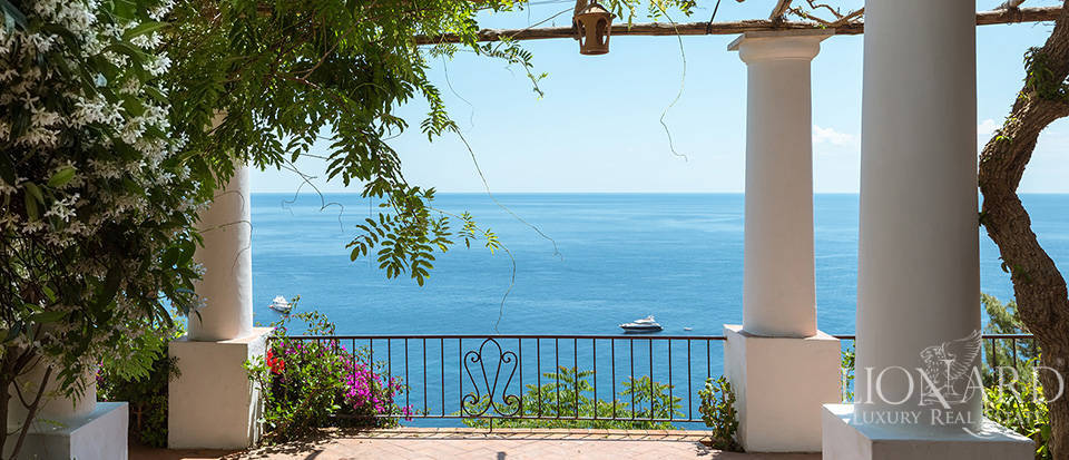Dream homes in Capri  Image 25