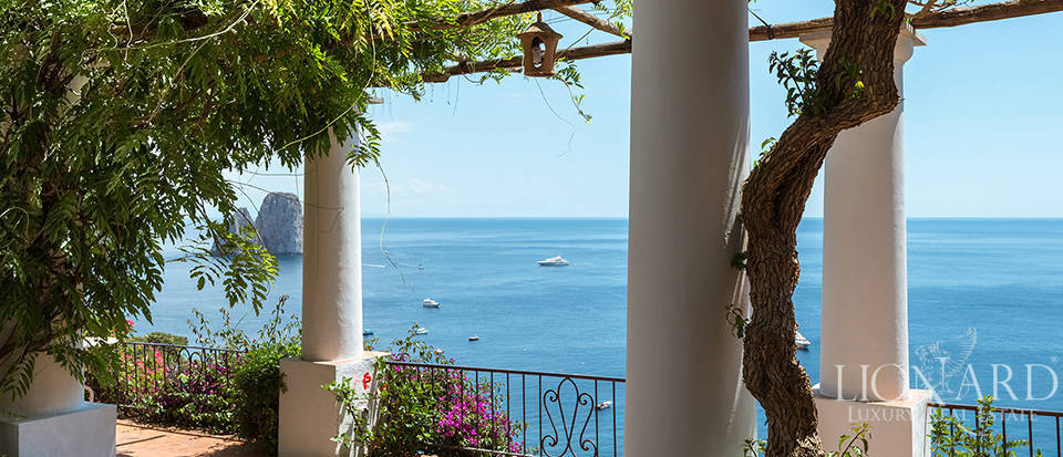Dream homes in Capri  Image 27