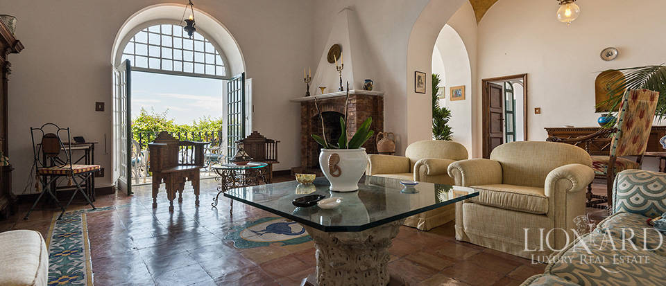 Dream homes in Capri  Image 28