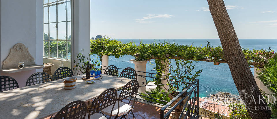 Dream homes in Capri  Image 38