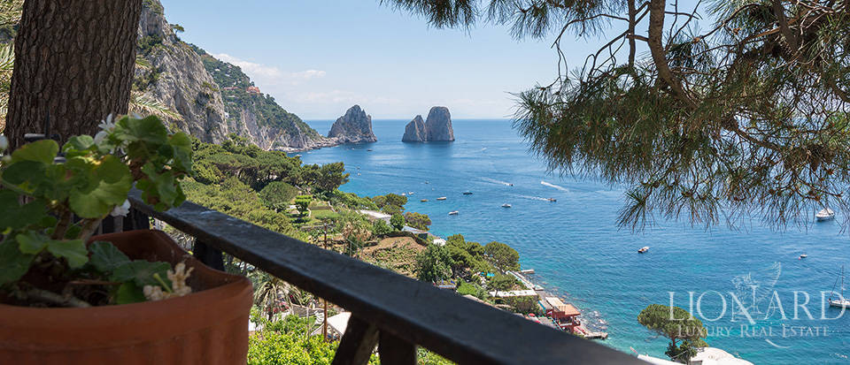 Dream homes in Capri  Image 49