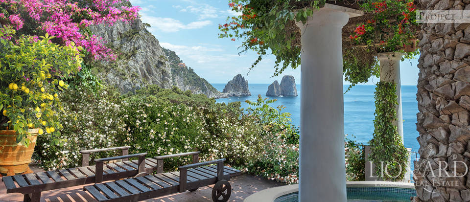 Dream homes in Capri  Image 59