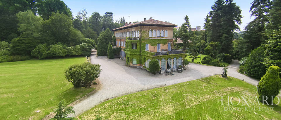Luxury villas in Lombardy Image 8