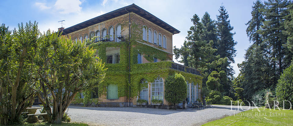Luxury villas in Lombardy Image 14
