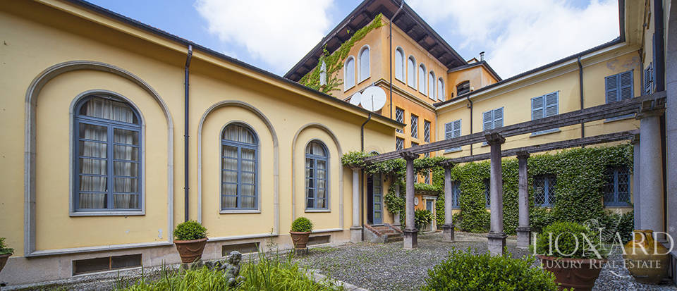 Luxury villas in Lombardy Image 25