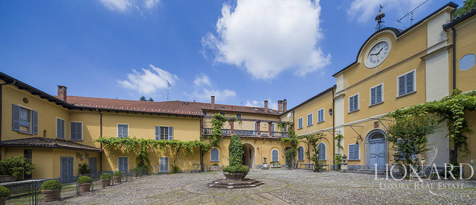 Luxury villas in Lombardy Image 28