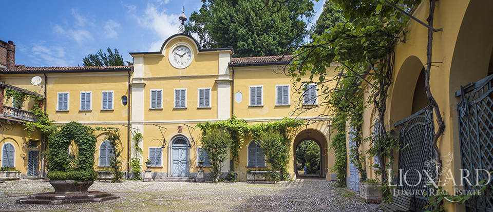 Luxury villas in Lombardy Image 30