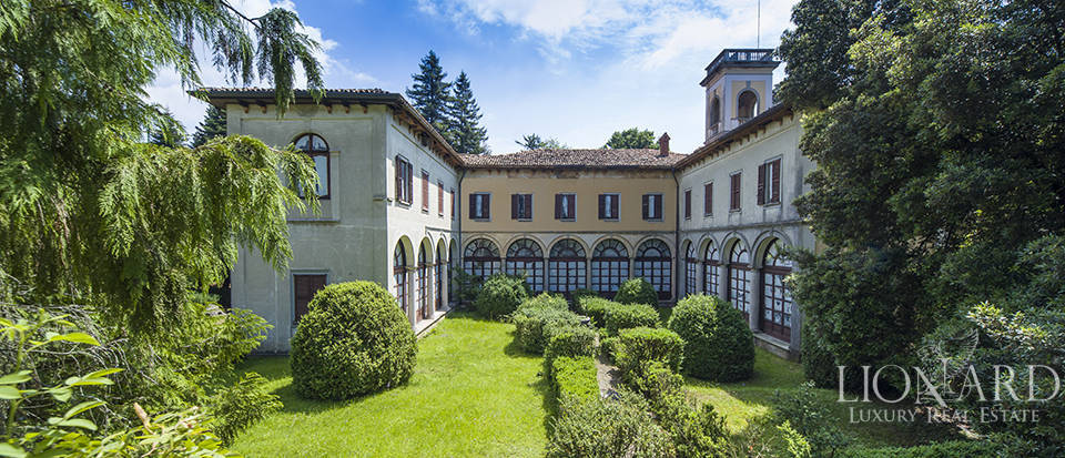 Luxury villas in Lombardy Image 42