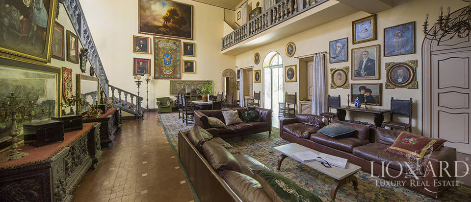 Luxury villas in Lombardy Image 56